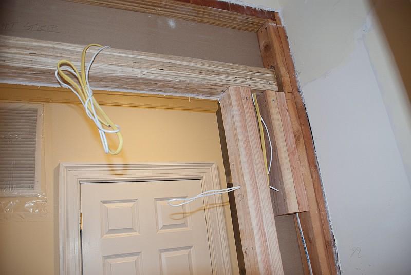 Superb Wiring A Closet Jamb Switch Basic Electronics Wiring Diagram Wiring Digital Resources Bemuashebarightsorg