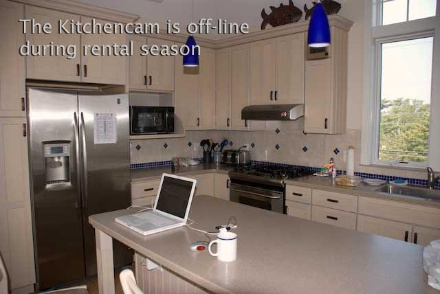 Current Kitchencam Image